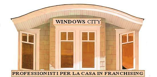 Brianza Finestre Franchising Windows City